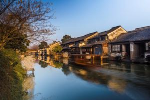 兰州到华东五市、上海、杭州、无锡、南京、苏州双飞六日游